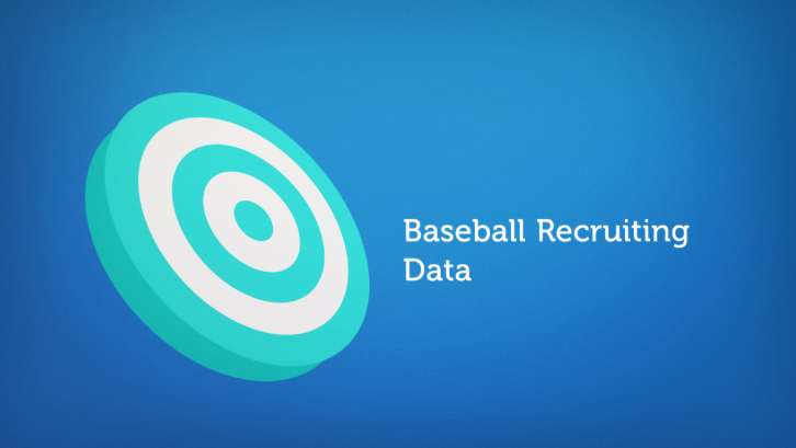 Baseball Recruiting Data