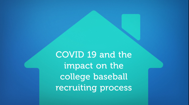 The Impact of COVID-19 on Baseball Recruiting