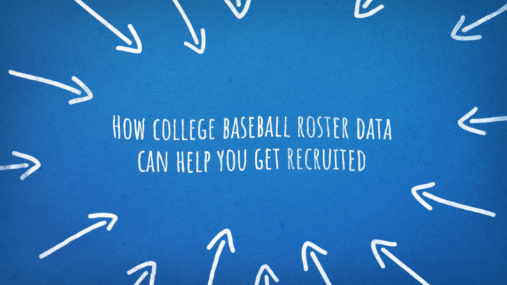 What You Can Learn from College Baseball Roster Data