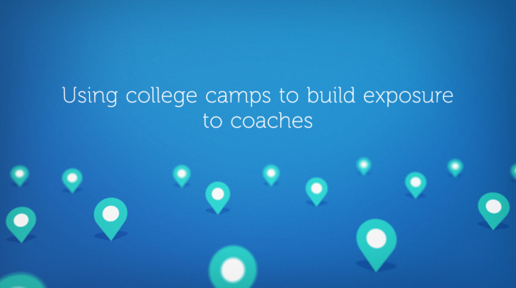 College Baseball Camps