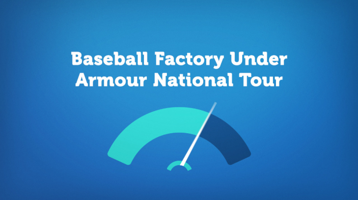 Under Armour Baseball Factory