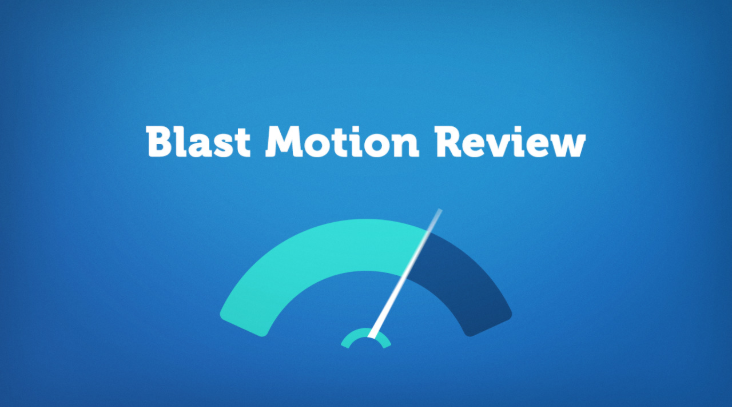 Blast Motion Review