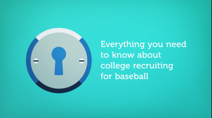 Complete College Recruiting Guide for Baseball