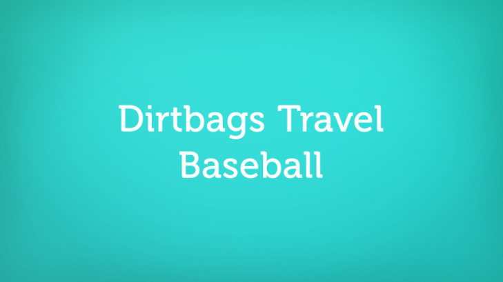 Dirtbags Travel Baseball – Home of The Seager Brothers