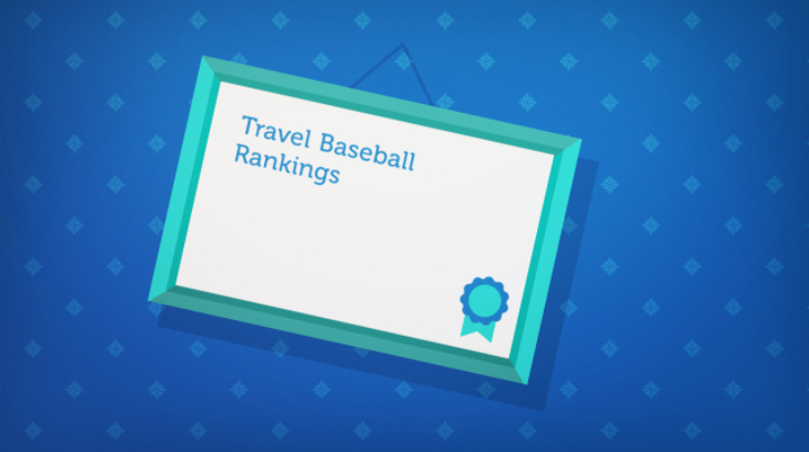 Travel Baseball Rankings