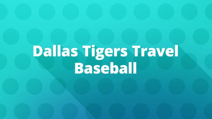 Dallas Tigers – 15 National Championships