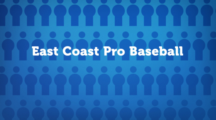 East Coast Pro Baseball – 490 MLB Scouts in Attendance