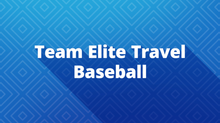 Team Elite Travel Baseball – Perfect Game Elite Champs