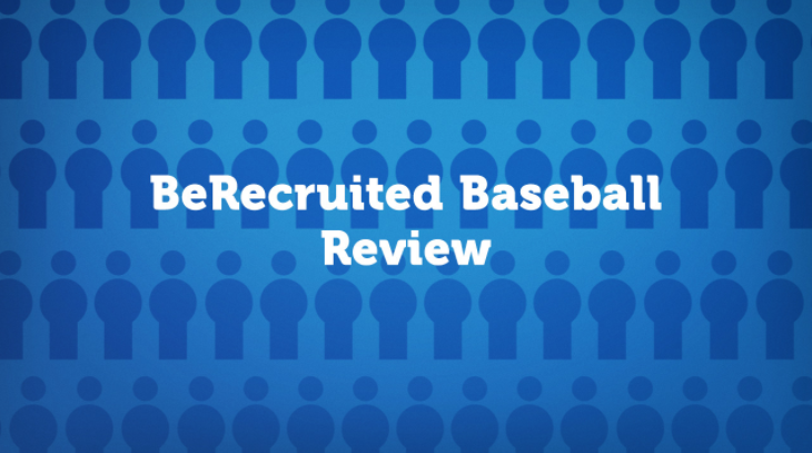 BeRecruited Baseball