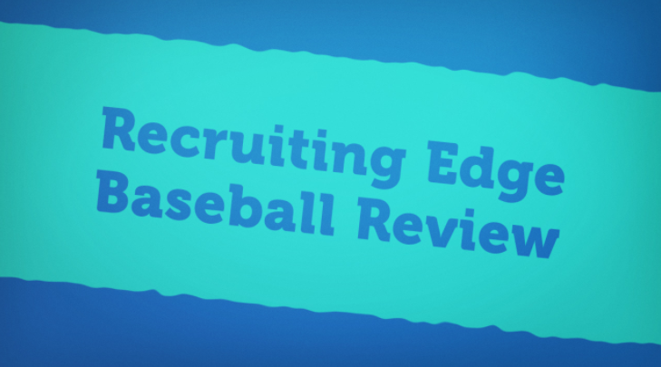 Recruiting Edge Baseball Review