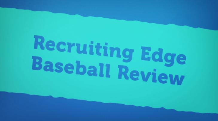 Recruiting Edge Baseball