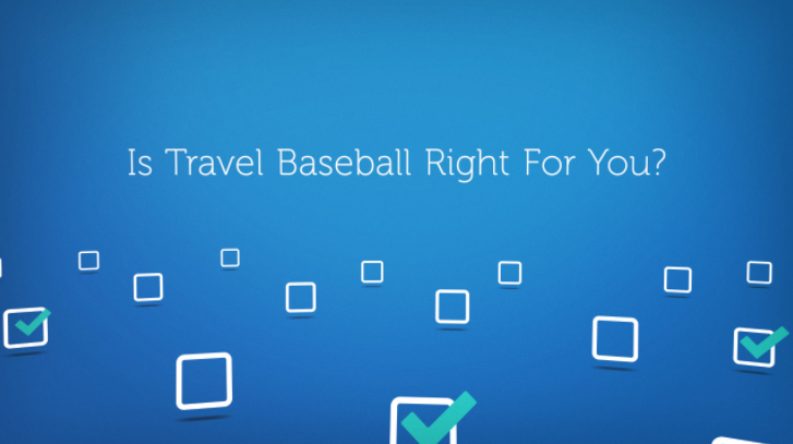 Is Travel Baseball Right for You?